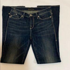 Rock & Republic Kasandra Jeans  Bootcut Size 10M